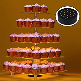 Best cupcake holder stand michaels Reviews