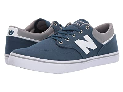 New Balance Numeric 331 (Indigo/White) Men