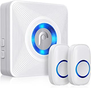 Best fosmon wireless doorbell pairing Reviews
