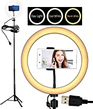 Best selfie ring light canada Reviews