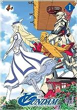 Gundam Turn A Part 1