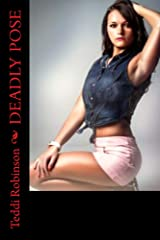 Deadly Pose Kindle Edition