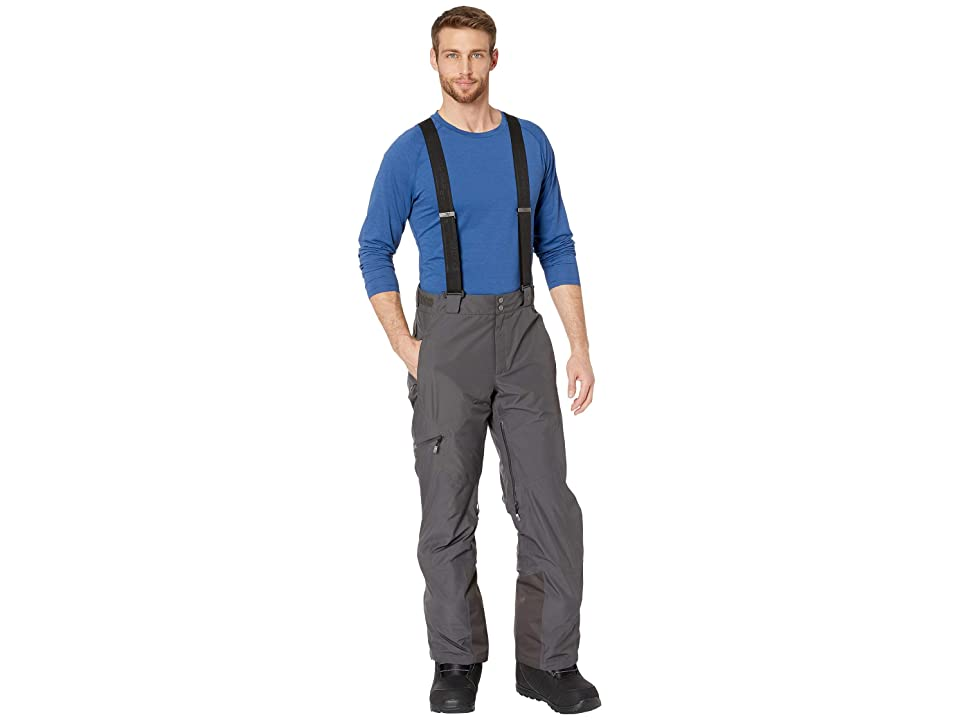 Spyder Dare Regular Pants (Polar/Polar) Men