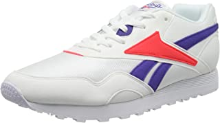 a46f1c758bddc Amazon.fr   reebok homme - Toile   Baskets mode   Chaussures homme ...