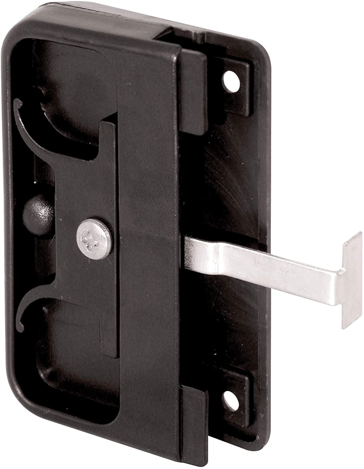 Slide-Co Black Prime-Line Classic Products Mortise Style Screen Tucson Mall 121740