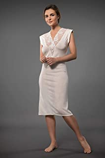 Millesime Camisones Mujer Camison de Mujer Nightgown Women Sleepwear Sexy Pijama Mujer Encaje Lencería Babydoll Dress Pica...