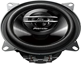 "$23 » Pioneer TS-G1020F 4"" Car Audio Dual Cone Coaxial Speakers (Renewed)"