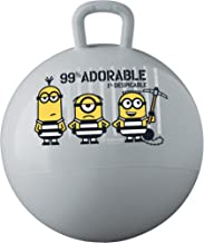 Hedstrom Universal Studios Despicable Me 3 Hopper Ball, Hop Ball For Kids, 15 Inch