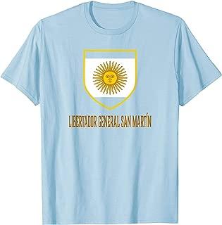 Libertador General San Martin, Argentina - Argentino Shirt