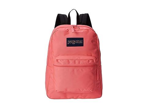 Jansport Bags , NEON PINK