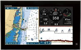 Furuno TZTL12F Nav Net TZ Touch2 MFD Chart Plotter & Fish Finder, 12.1 in.