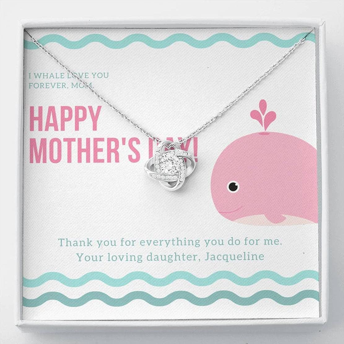 Gift Meaningful Mother Necklace Mothers OFFer Minneapolis Mall Day Son From Jewe