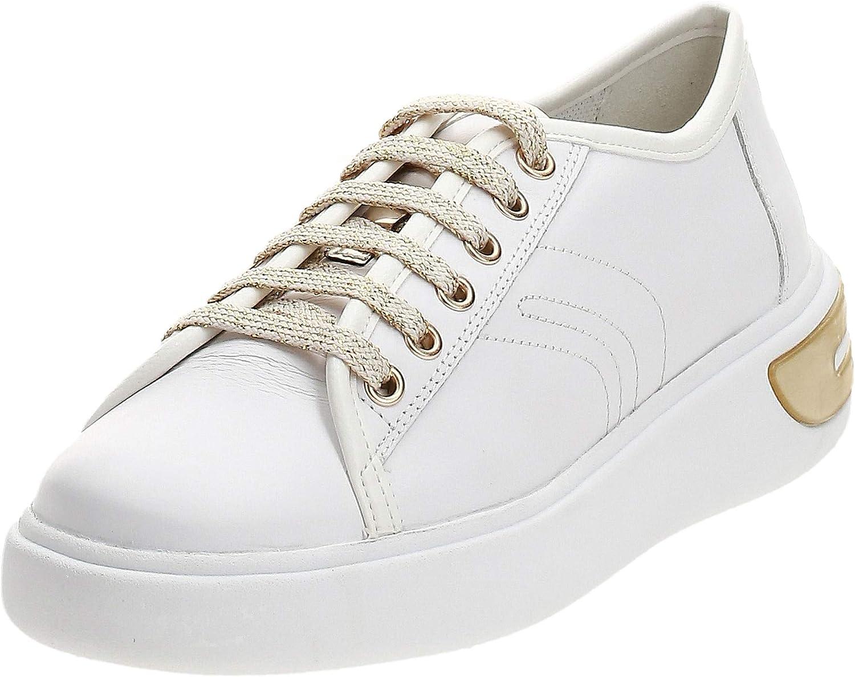 Geox Sale SALE% OFF Women's Detroit Mall Sneakers Low-Top