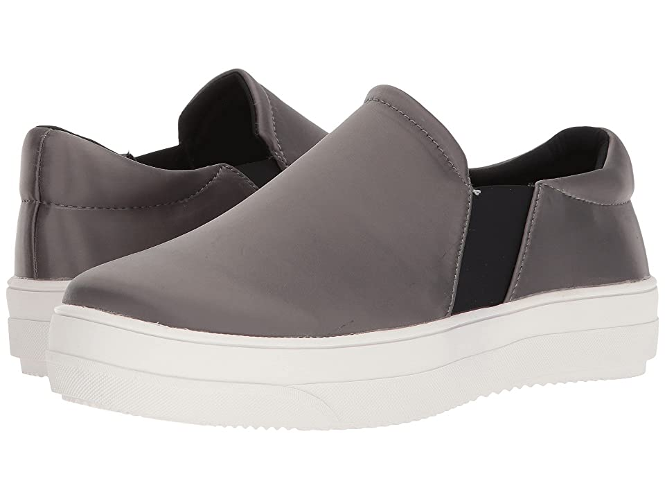 bernie mev. Charlotte (Grey Satin) Women