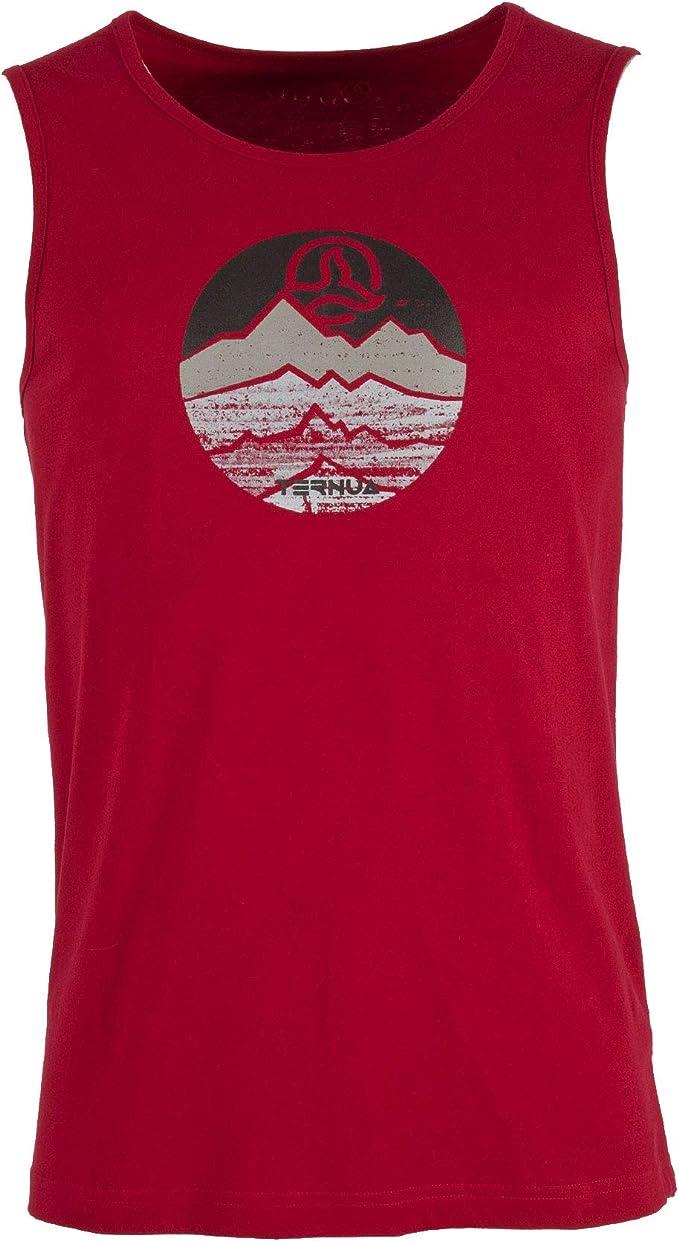 Ternua ® Amboy Camiseta Hombre : Amazon.es: Ropa