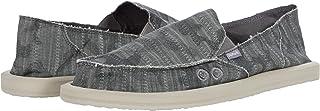 حذاء حريمي من Sanuk بتصميم مموه كلاسيكي