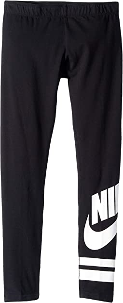 NSW Graphic Leggings GX 3 (Little Kids/Big Kids)