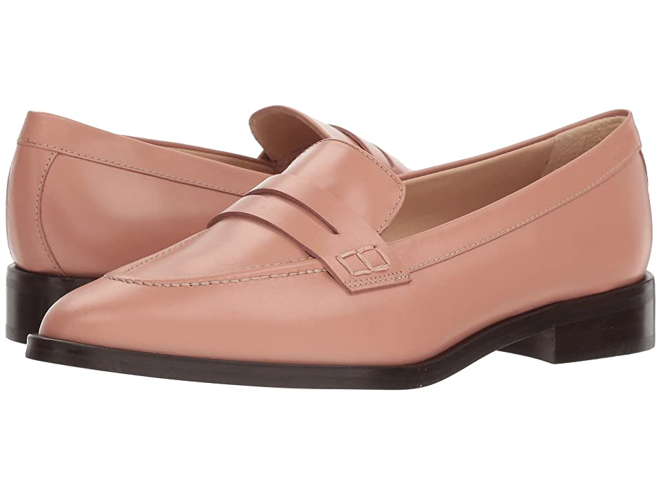L.K. Bennett Iona (Old Rose Calf Leather) Women