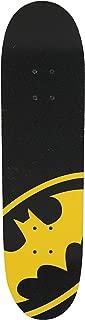 MV Sports Batman Bat Skateboard