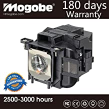 for ELPLP64 Replacement Lamp with Housing by Mogobe