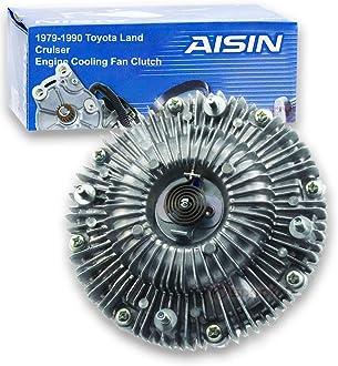 innova3.com AISIN Cooling Fan Clutch for 1979-1992 Toyota Pickup ...