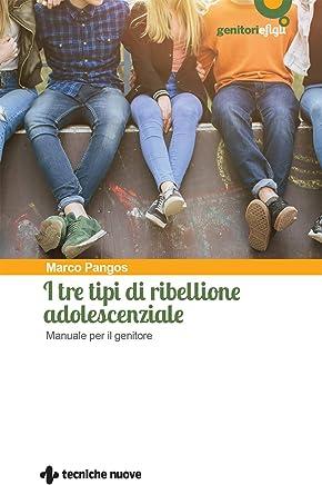 I tre tipi di ribellione adolescenziale: Manuale per il genitore