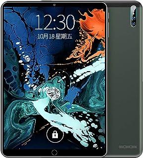 XIONGSHI Tablet 10,1 cala 4G sieć 8G + 128 G 6,9 m grubość 8600 mAh