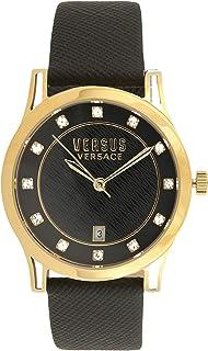 Versus Versace Womens V Shepherds Watch VSP651317