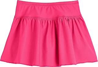 Coolibar UPF 50+ Girls' Wavecatcher Swim Skirt - Sun Protective