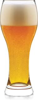 Best tall pilsner beer glasses Reviews