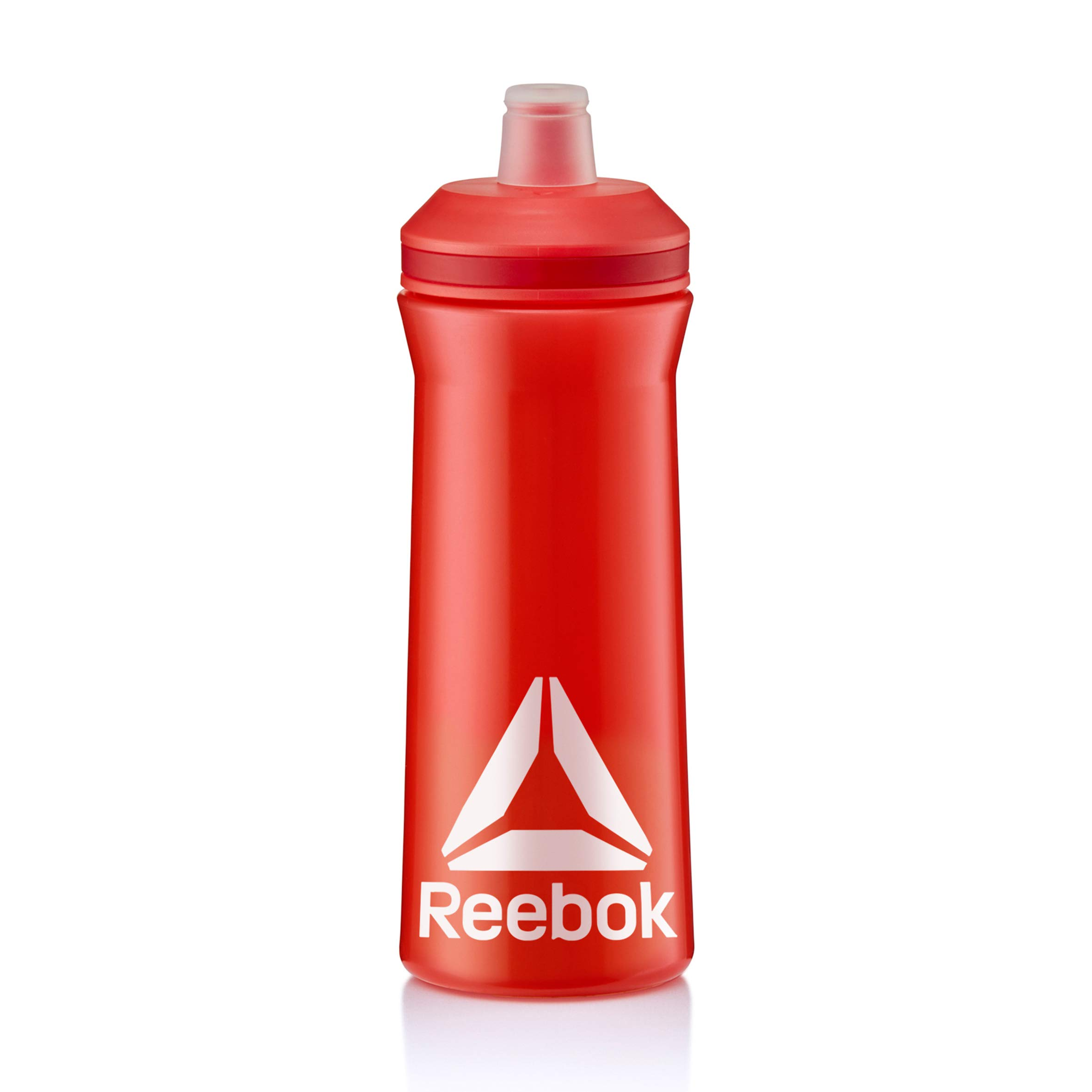 Reebok Trinkflasche, Rot, 500ml