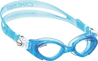 comprar comparacion Cressi Swim King Crab - Gafas de Natación para Niños