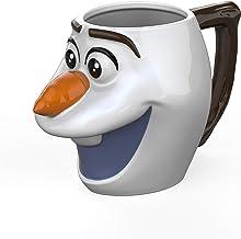 Zak Designs Frozen 2 Olaf Sculpted Mug