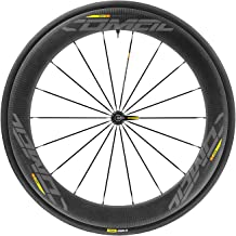 Mavic Comete Pro Carbon SL UST Wheel/Tire System - Rear M-25