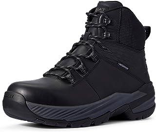 حذاء عمل 360 Stryker للرجال من ARIAT ناعم عند الأصابع