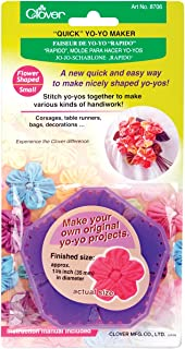 Best fabric yoyo crafts Reviews