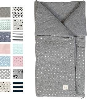 Fundas BCN® - S10/9402d - Saco de algodón universal para