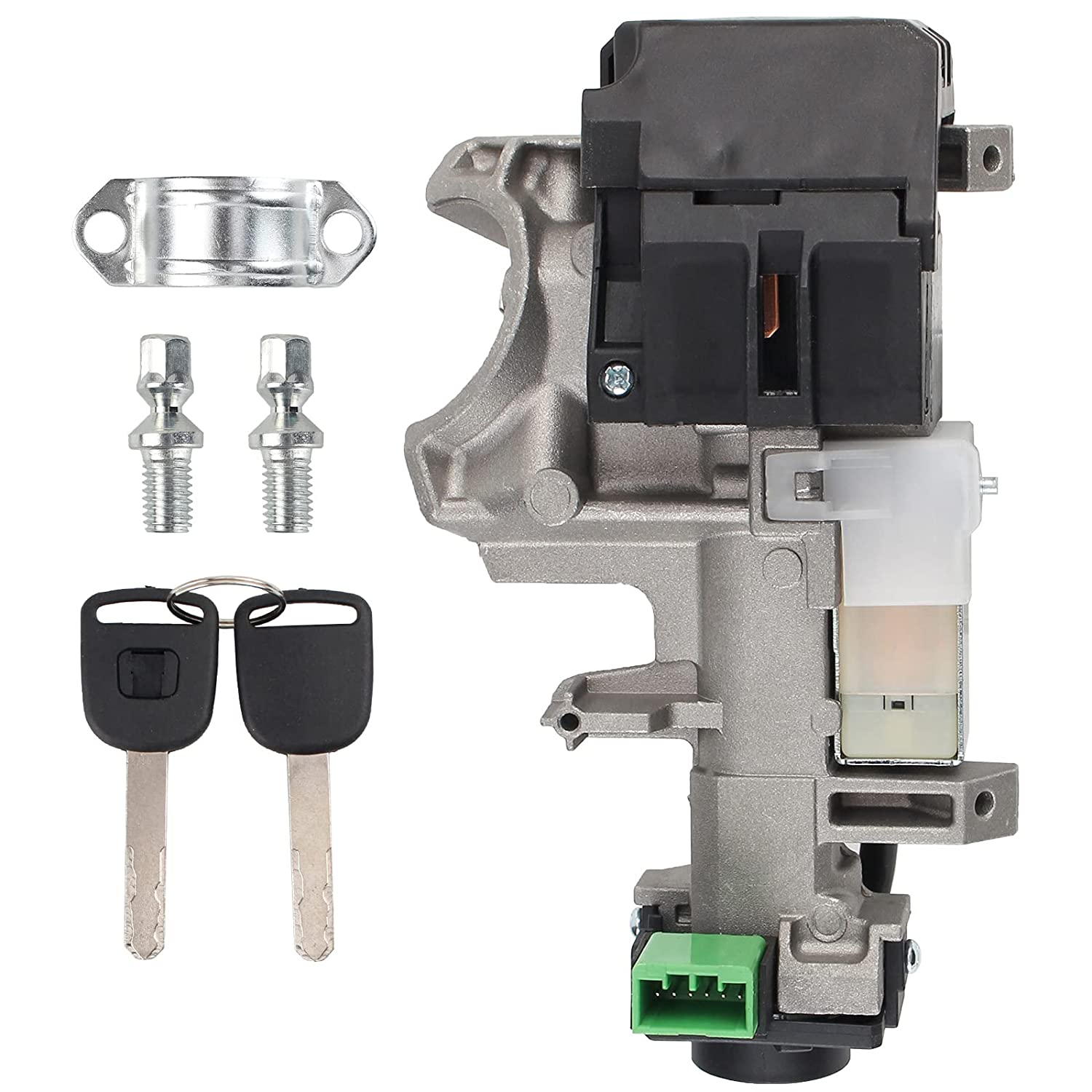 AUTOKAY Ignition Max 72% OFF Max 49% OFF Switch Lock Cylinder wi Trans 35100-SDA-A71Auto