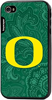 Keyscaper Cell Phone Case for Apple iPhone 4/4S - Oregon Ducks