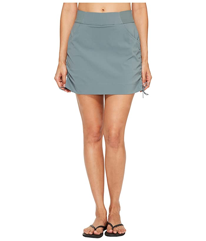 Columbia Anytime Casualtm Skort (Pond) Women