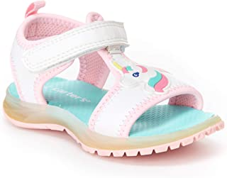 girls size 11 sandals