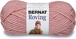 Bernat Roving Yarn Quartz Pink