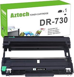 Aztech Compatible Drum Unit Replacement for Brother DR730 DR-730 DR 730 MFC-L2710DW HL-L2350DW HL-L2395DW DCP-L2550DW HL-L...