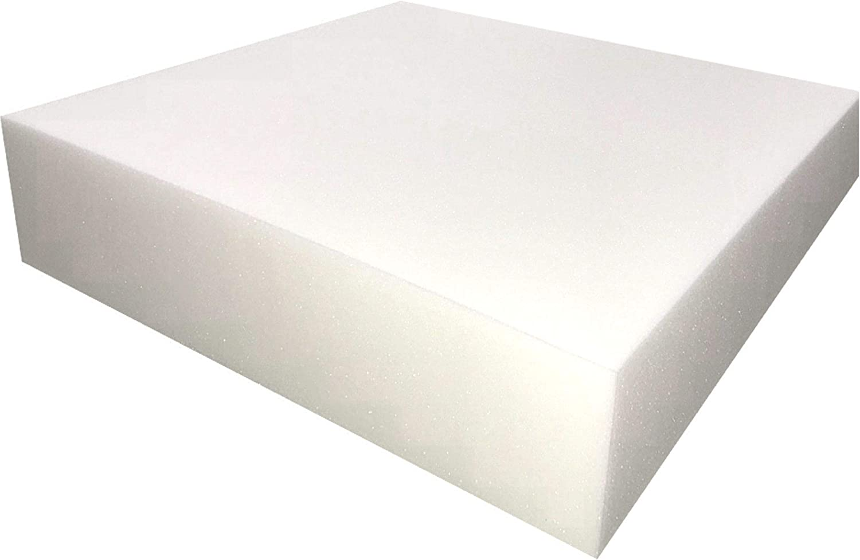 FoamTouch Upholstery Foam Cushion High Density, 5