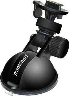 ترانسيند - قاعدة تثبيت بالشفط لمسجل فيديو للسيارة (TS-DPM1)