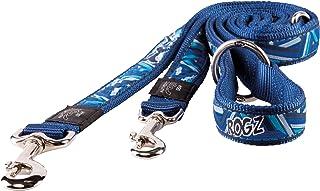 ROGZ HLM02-CD Fancy Dress Lijn/Armed Response, XL, blauw