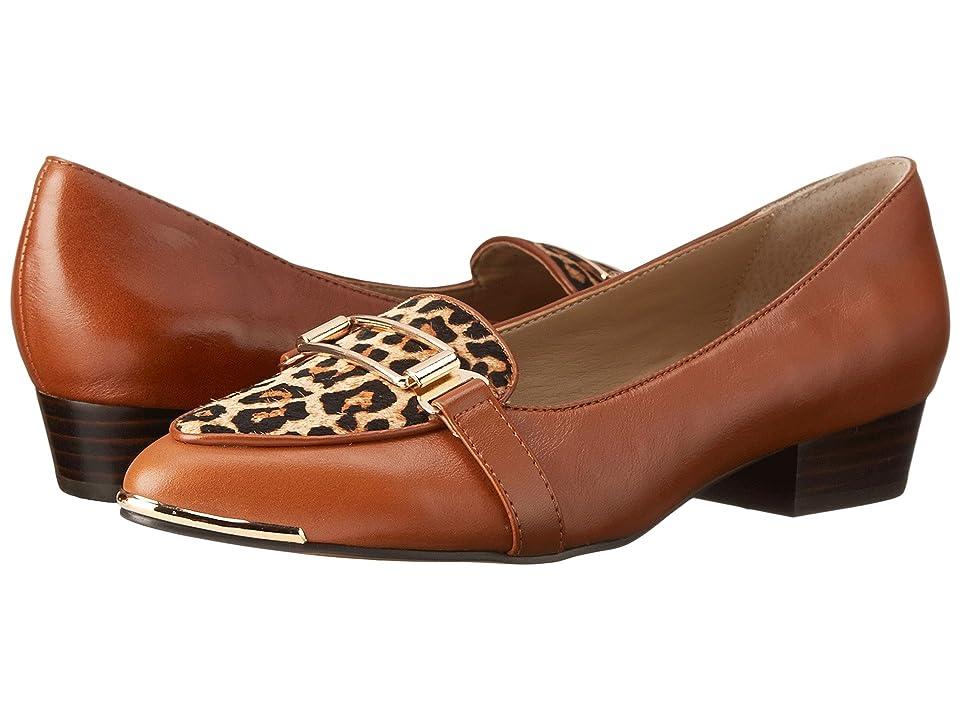 Isola Brenda (Luggage/Tan Leopard Panarea) Women