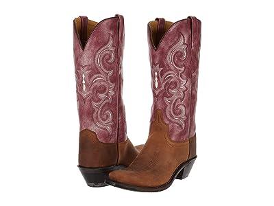 Old West Boots Karen