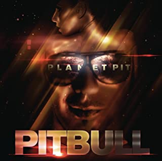 pitbull hey baby drop it to the floor