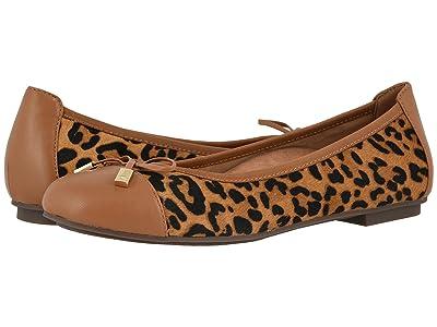 VIONIC Minna (Tan Leopard) Women